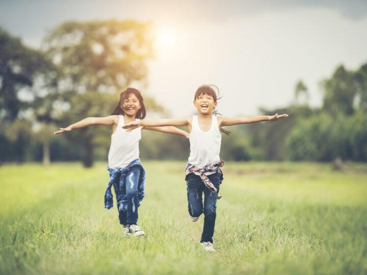 Jugar en verano: nuevas experiencias